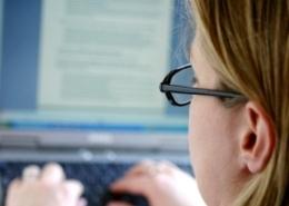 Ausbildung, Bewerbung, Online Bewerbung
