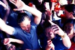 Ausbildung, Wohnen, Leben, Feier, Party