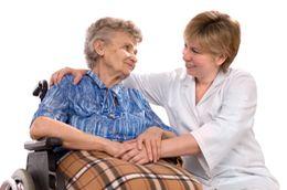 Pflegeberufe - nicht für jeden