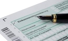 Ausbildung, Finanzen, Steuer, Versicherung