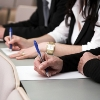 Ausbildung, Bewerbung, Eignungstest, Intelligenztest