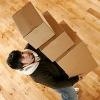 Ausbildung, Leben, Wohnen, Wohnungssuche, Umzug