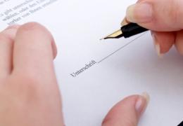 Ausbildung, Beginn, Ausbildungsvertrag, Vertrag