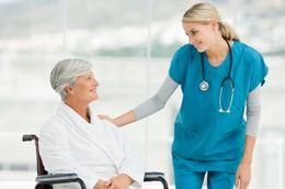 ausbildungen in der Pflege