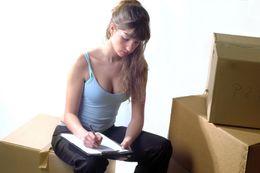 checkliste Wohnungssuche