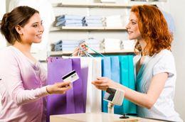 der richtige Kundenumgang