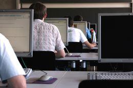Informations- und Kommunikationstechnik, Informatik