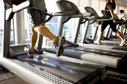 Sport und Fitnesskaufmann